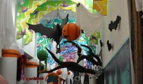Things to do in Houston today, and this Halloween weekend, with kids! October 26, 27, 28, 29, 30, 31, November 1, 2017