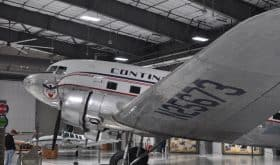 The All New Lone Star Flight Museum at Ellington Airport!