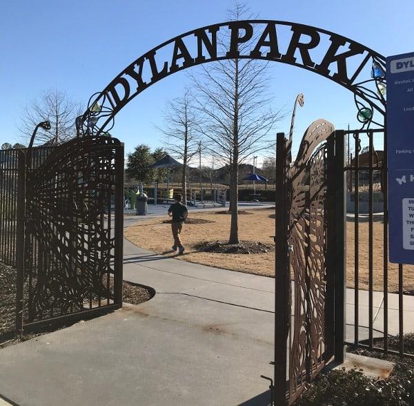 Dylan Park
