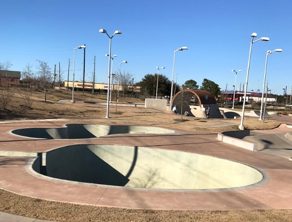 Dylan Skate Park