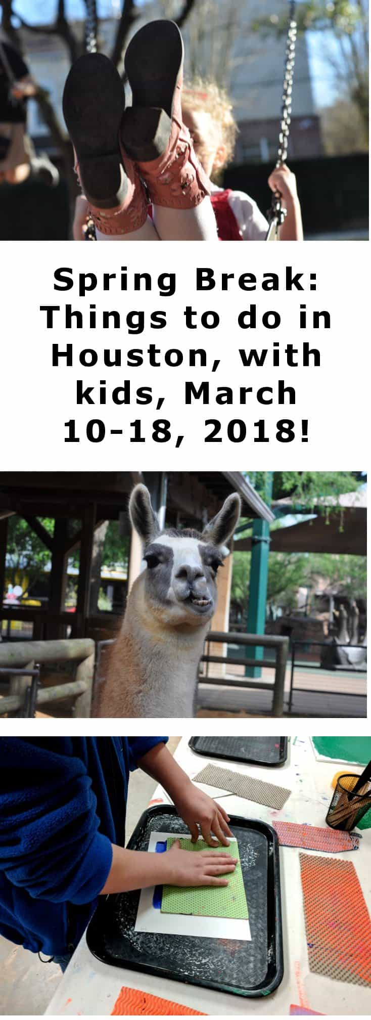 Spring Break 2018: Things to do in Houston, with kids, March 10 18