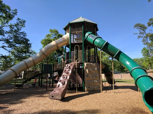 Restaurants With Playgrounds Houston Tx