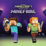 Minefaire, The Ultimate Minecraft Experience! Houston May 19 & 20, 2018