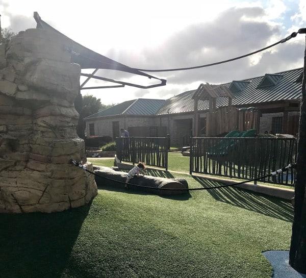 Riverpark Logs