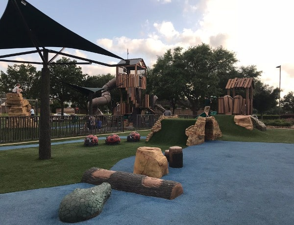 Riverpark Park