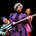 Give Away:  4 Tickets to Sideways Stories from Wayside School at Main Street Theater