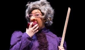 Sideways Stories from Wayside School is at Main Street Theater through May 19, 2018