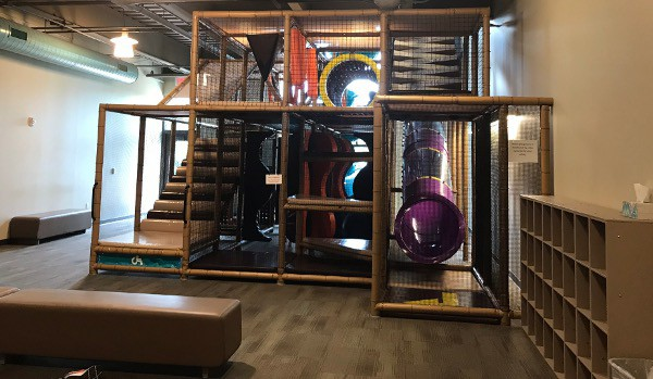 Indoor Playground Houston