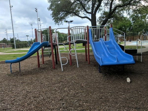 Dunlavy Park Small Playground