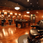 Give Away: Signature Benchmark Service & a Buddy Cut at Boardroom Salon for Men!