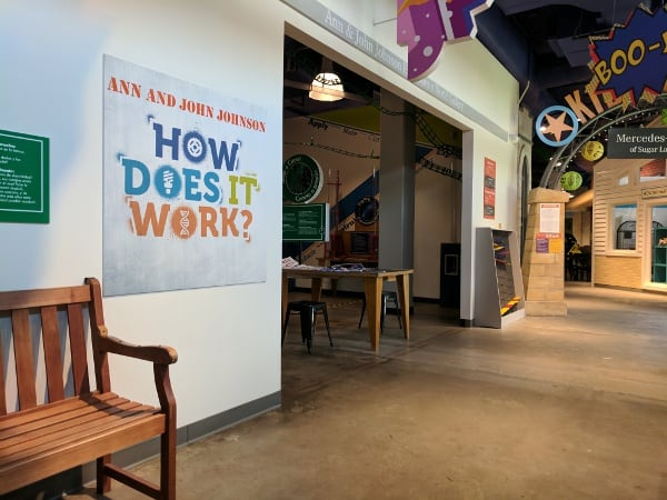 fort bend children s discovery center fewer crowds but all the fun
