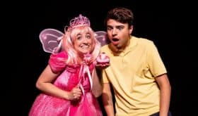 Give Away: Family Four Pack of Tickets to Pinkalicous The Musical at Main Street Theater!