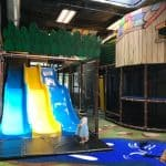 All Can Play at the FREE Indoor Playground at The Journey Contemporary Worship at MDUMC!
