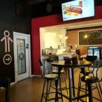 Downtown Bar and Grill… Right by the Texas City Museum and the Texas City Dike!