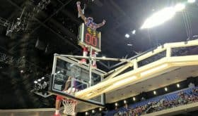 Basketball, Tricks and Shenanigans… The Harlem Globetrotters!