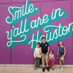 Video: Favorite Things to Do in Houston, with Kids, January 10-16, 2019!