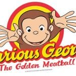 Curious George: The Golden Meatball at Main Street Theater, September 30 – October 27, 2018