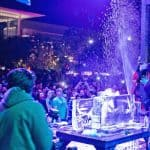 The Winter Season & ICE Opens with Frostival at Discovery Green!
