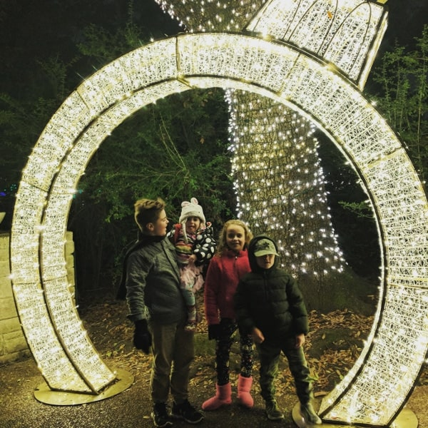 Houston Zoo Lights 2018: Beat The Crowds & Save Money At