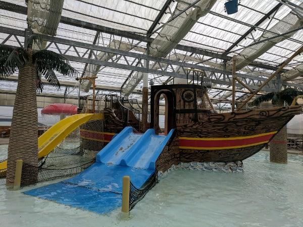 Schlitterbahn Indoor Waterpark Galveston