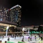 Give Away: Family 4 Pack of Tickets to the ICE at Discovery Green!