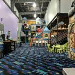 Eat and Play at Palava Family Entertainment Center & Restaurant!