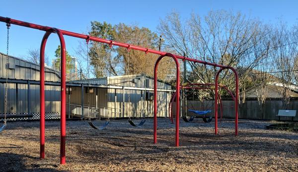 Roberts Elementary Spark Park