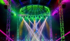 Give Away: 4 Tickets to Cirque Italia in Katy!