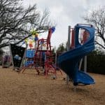 See the brand new Ware Park in Bellaire!