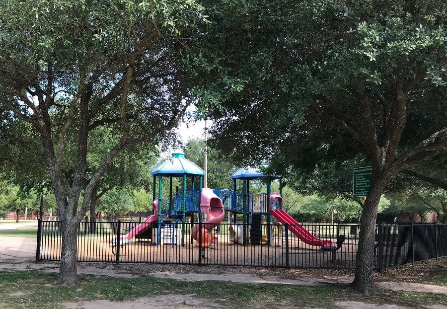 Ray Miller Park
