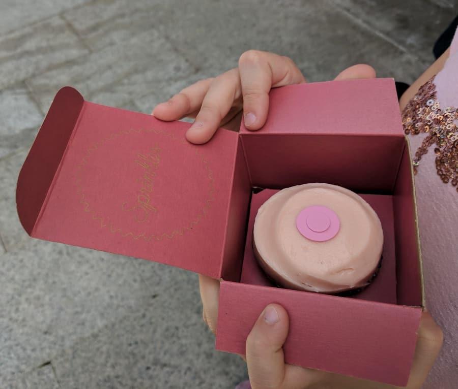 A cupcake ATM near me