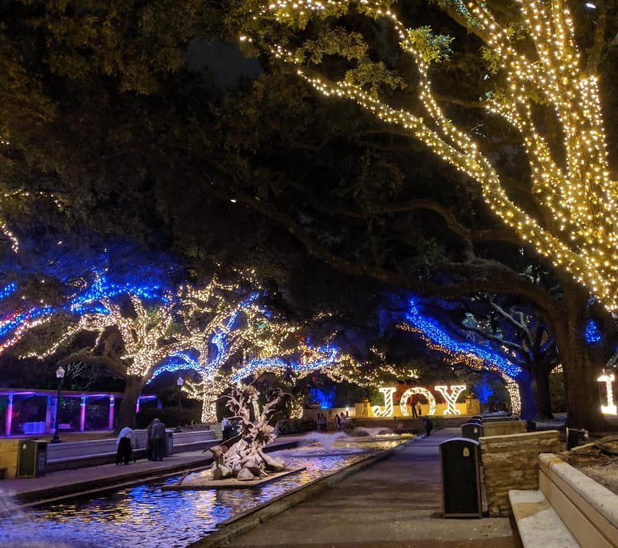 Houston Christmas Events 2020 Things To Do In Houston, With Kids, For Winter! Houston Events For