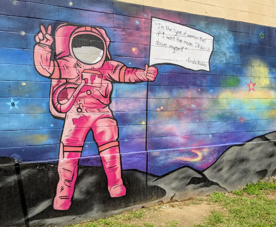 Houston Mural Top Events in Houston this Week
