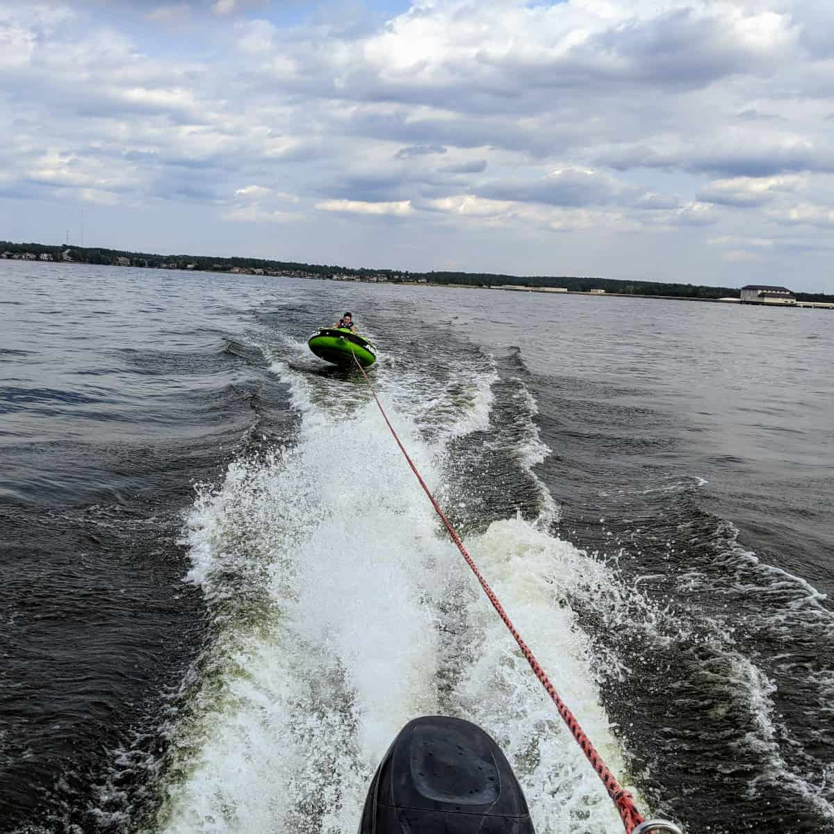 Margaritaville Lake Conroe Watercraft Rental