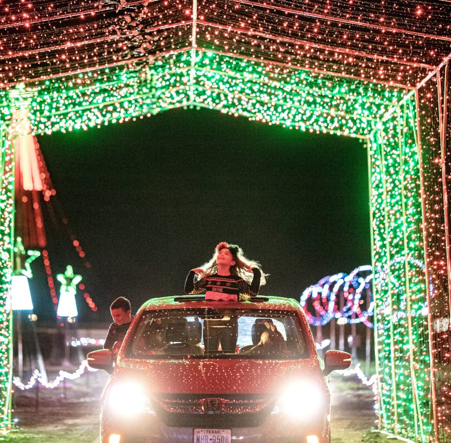 Rudolphs Lightshow Coupon Code