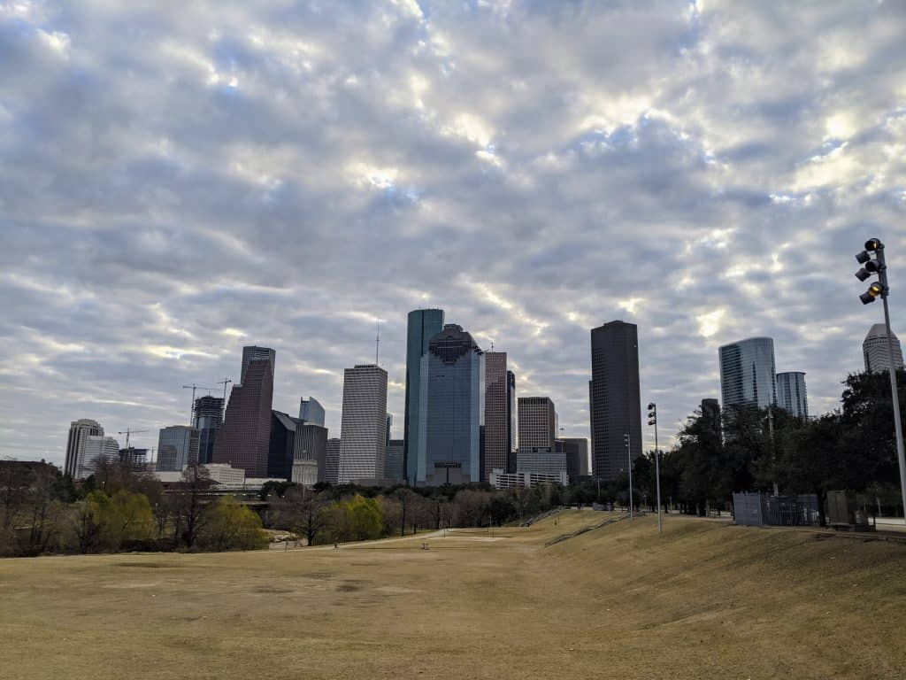 What to Do in Houston Today