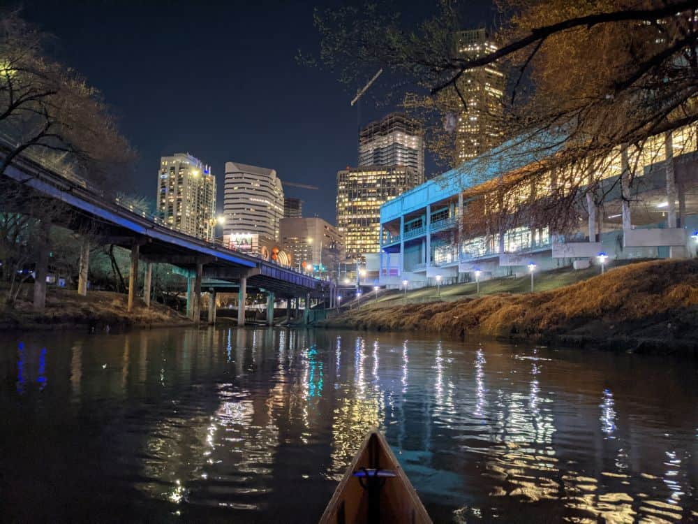 What to Do in Houston Today Downtown Houston Skyline