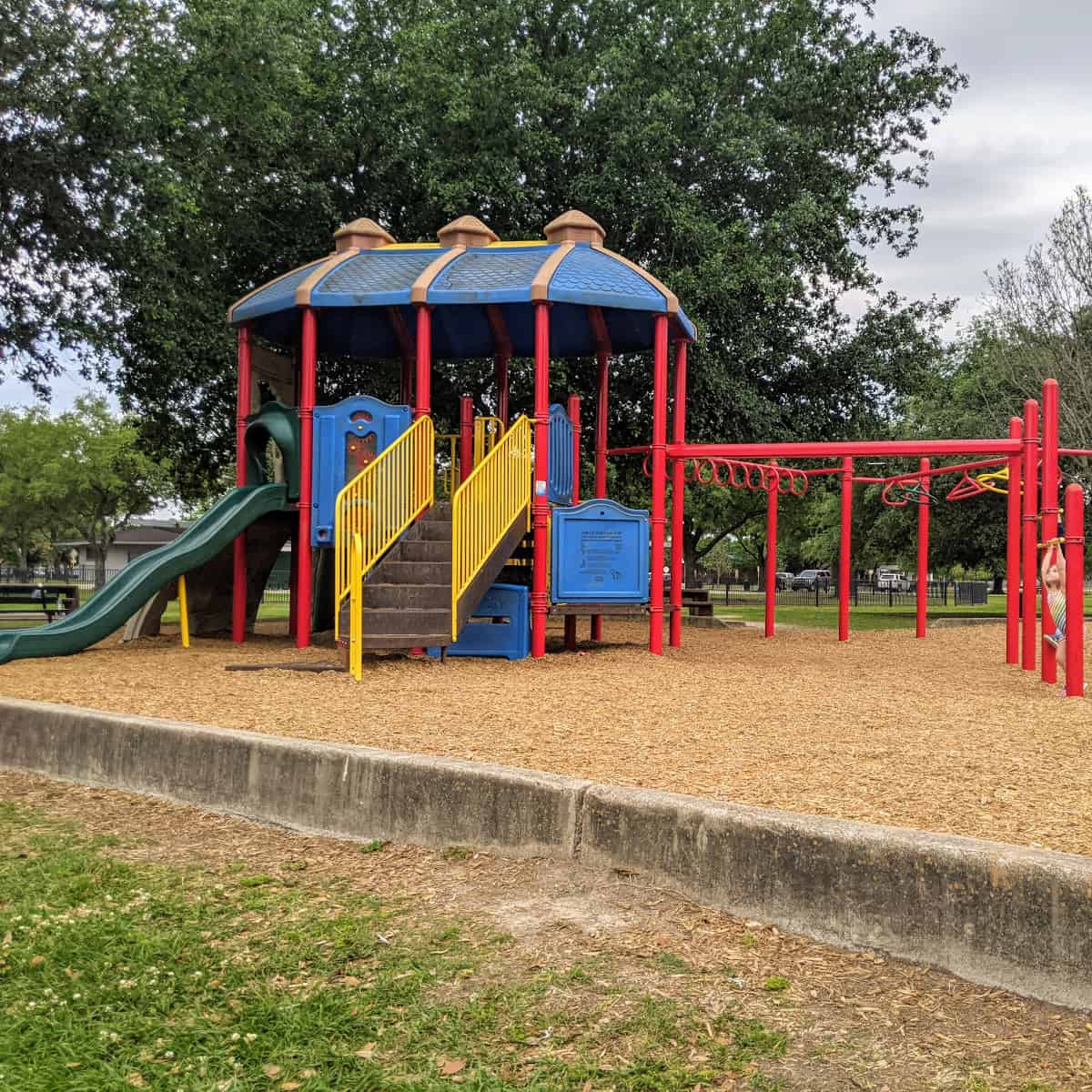 Bayland Park Playground