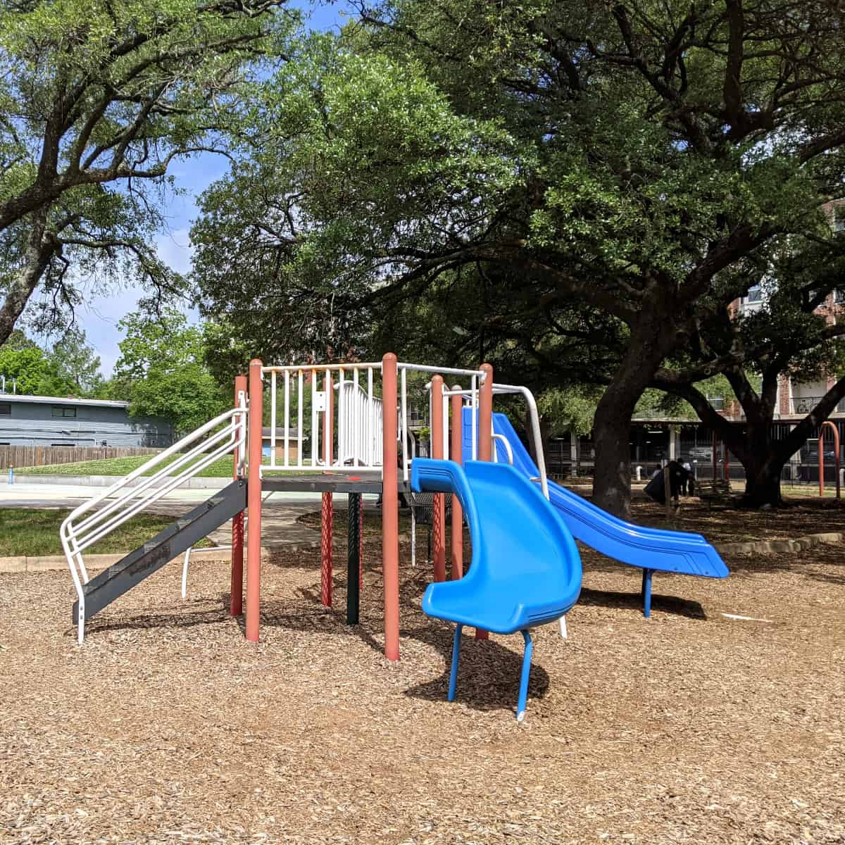 Ervan Chew Small Playground
