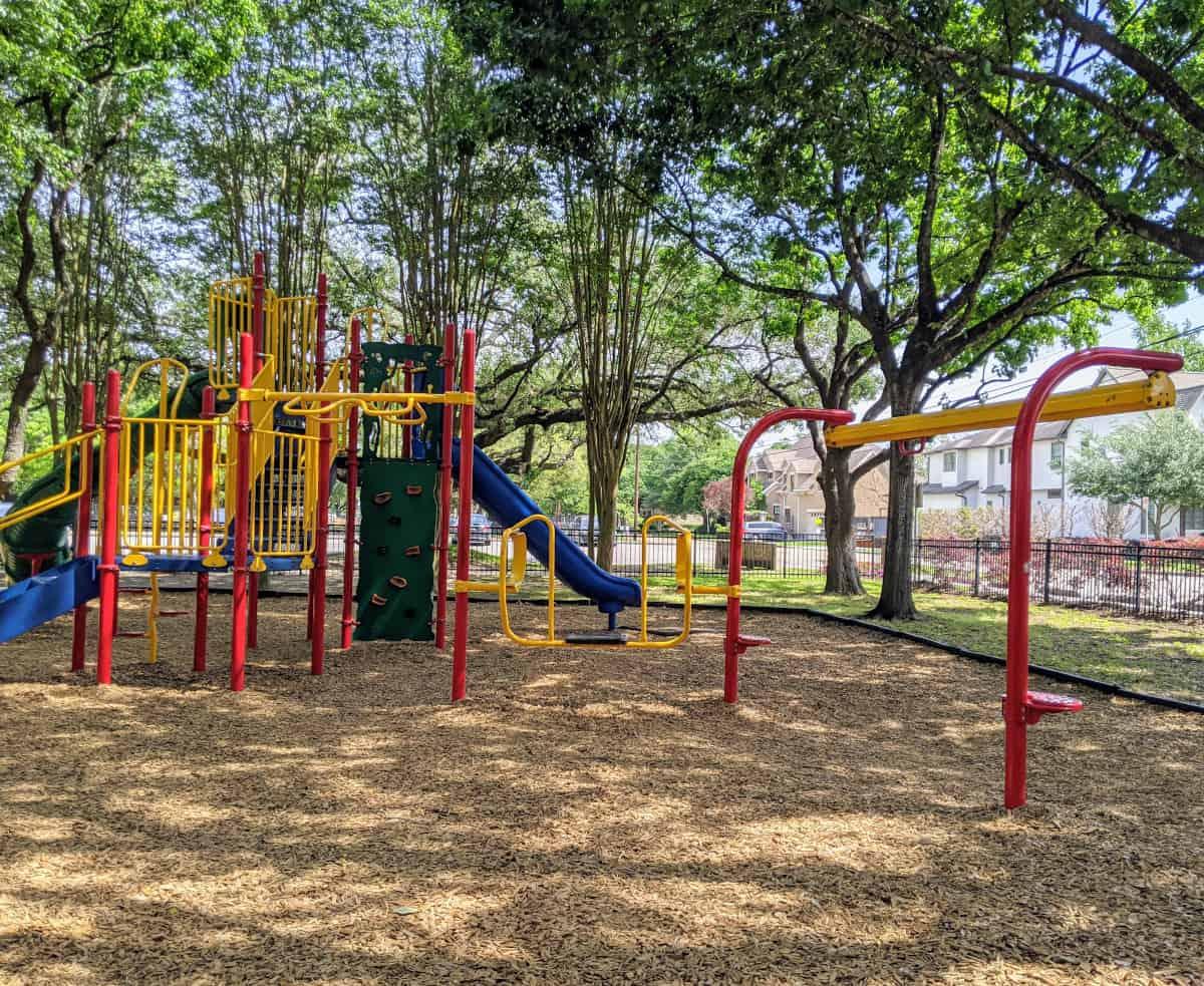 Feld Park Playground