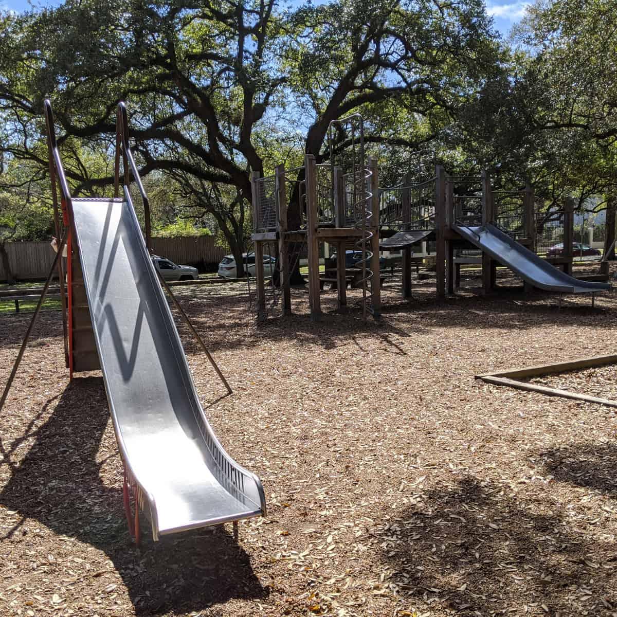 Fleming Park Slide