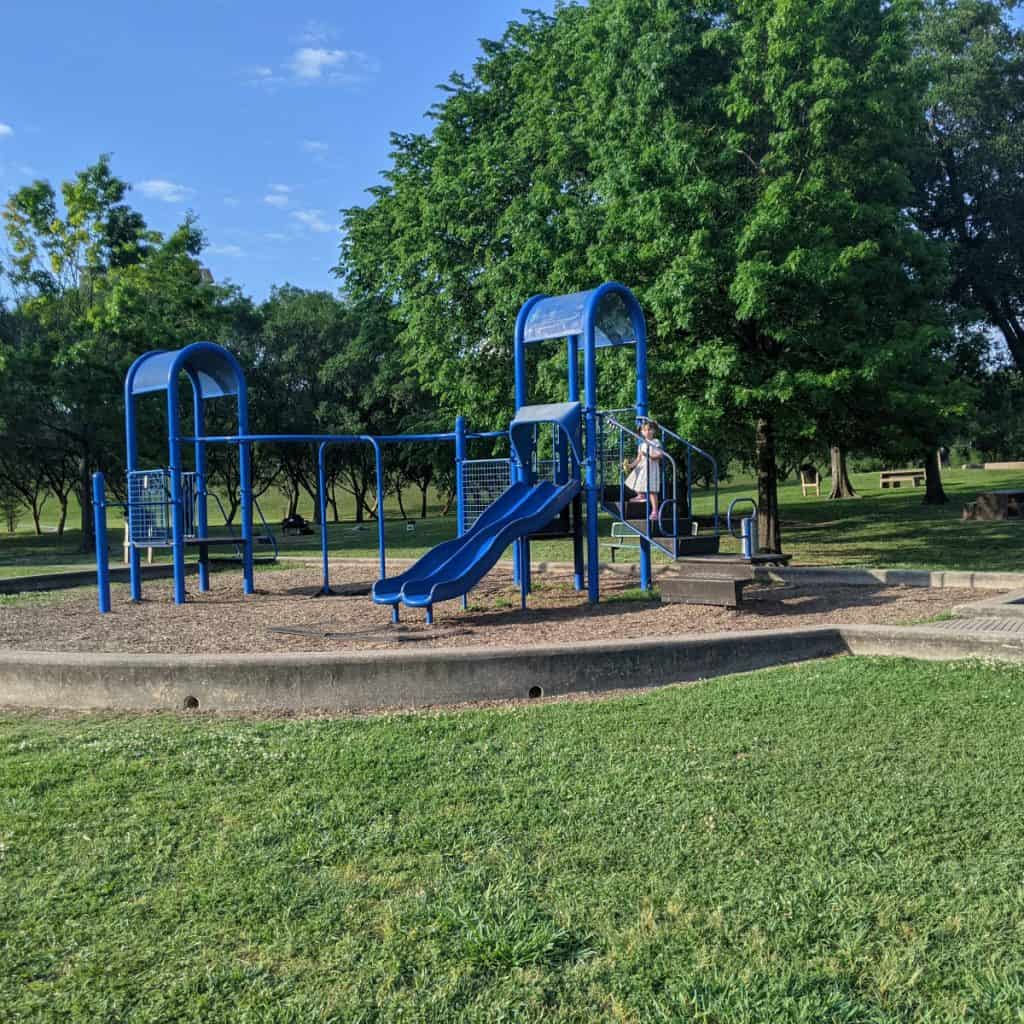 Spotts Park Playground