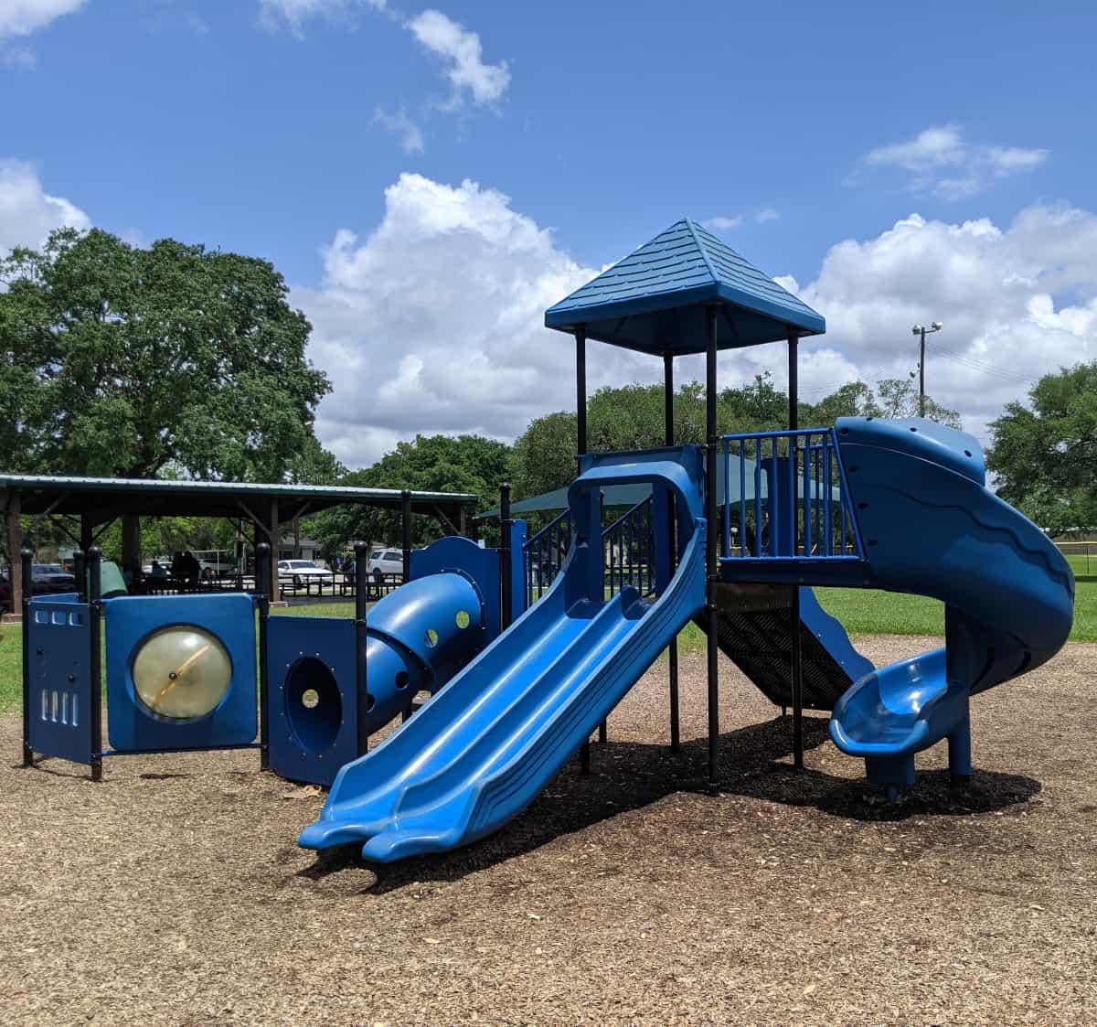 Sunset Park Playground