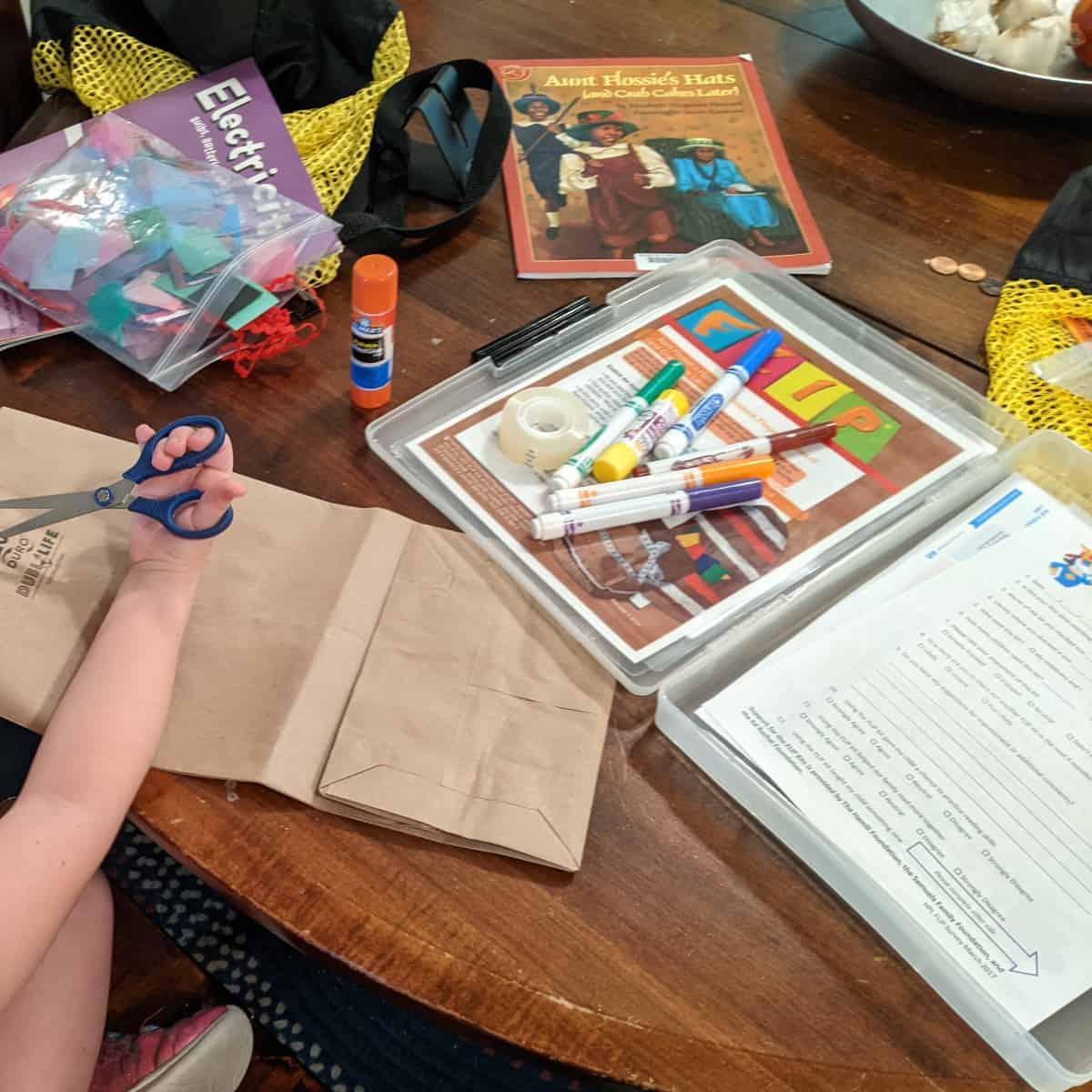 Houston Library Flip Kit