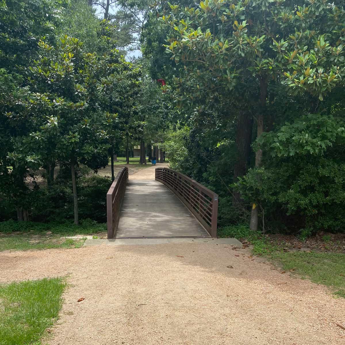 Jim and Joann Fonteno Family Park Trail