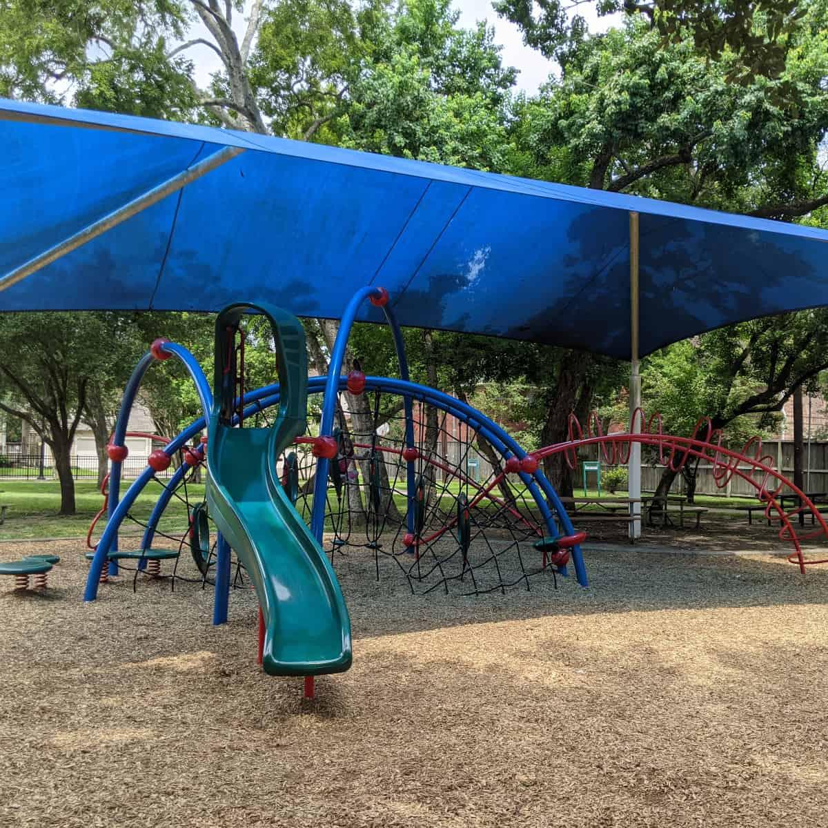 Loftin Park Playground