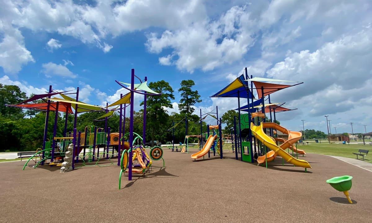 North Shore Park Playground
