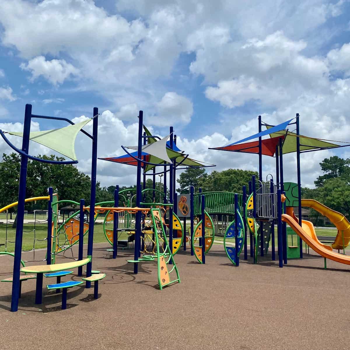 Northshore Park Playground
