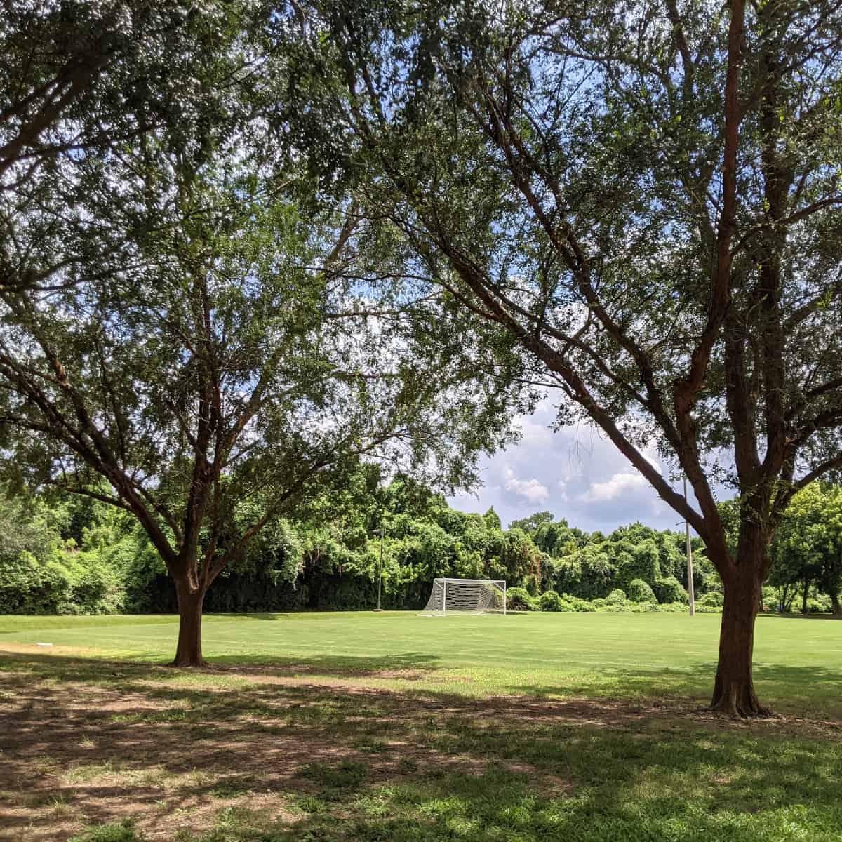 Lost Creek Park Soccer Fields