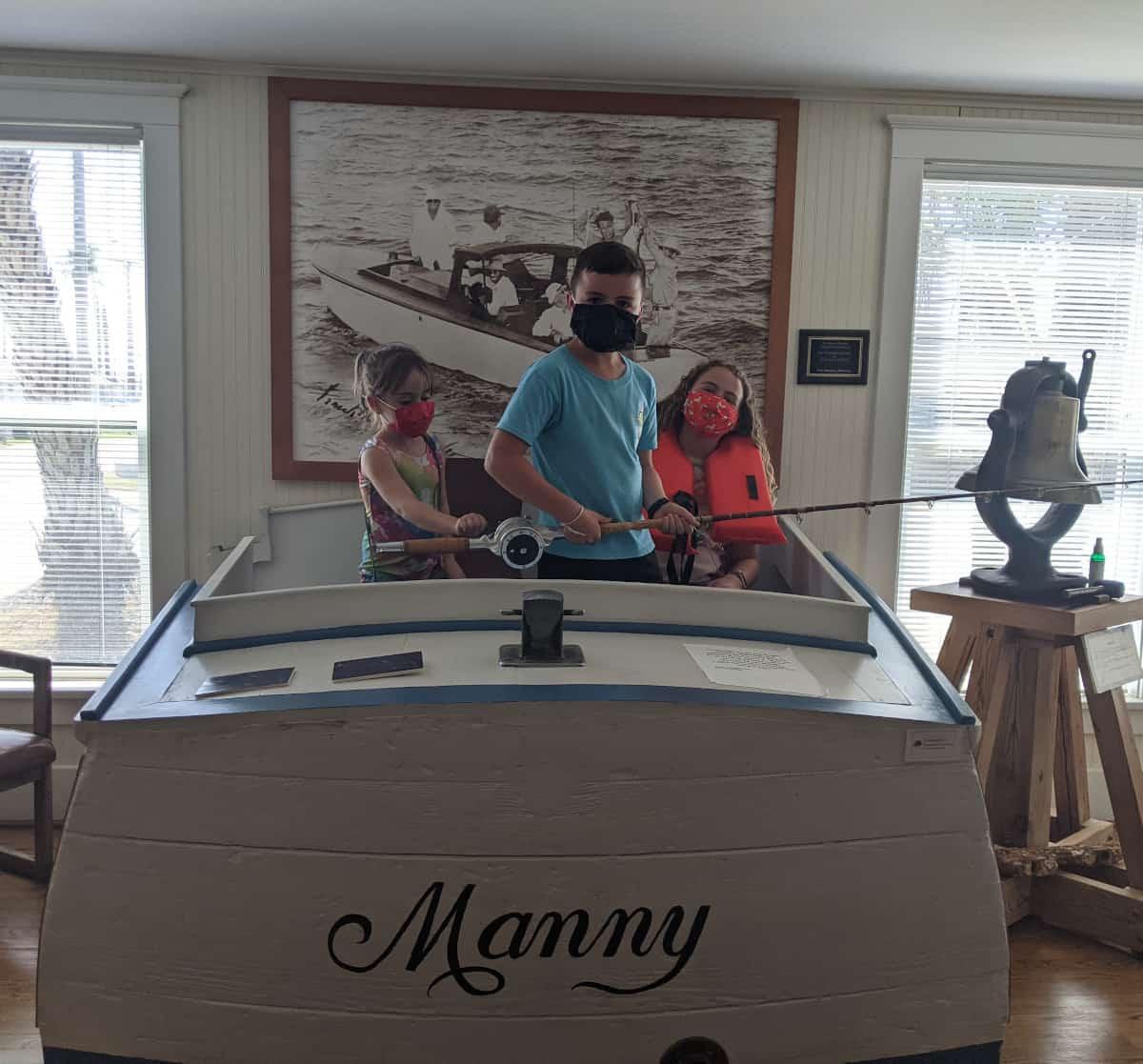 Port Aransas Museum
